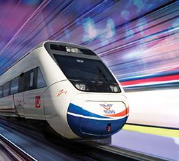 Yüksek Hızlı Tren 35 TL'den Başlayan Fiyatlarla
