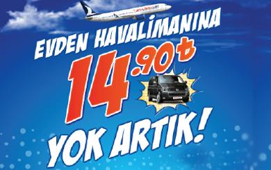 Anadolu Jet Kampanyası